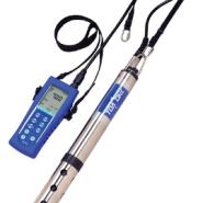 日本DKK便携式多参数水质仪图片