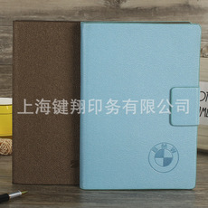 创意笔记本子定制,上海办公用品商务活页A5记事本定做电话,上海创意记事本厂家批发