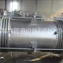 鄂尔多斯厂家供应法兰式套筒补偿器  无推力套筒式补偿器批发