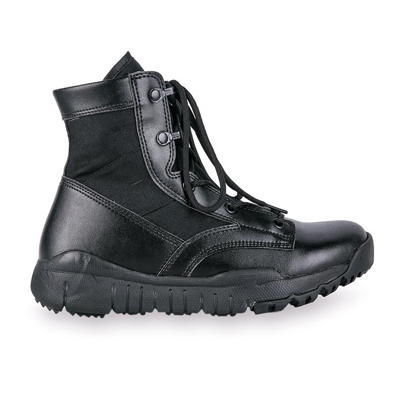 超轻低帮作战靴厂家报价  超轻CQB厂家直销