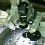 全自动封胶机技术的核心视觉技术符合摄像头点胶