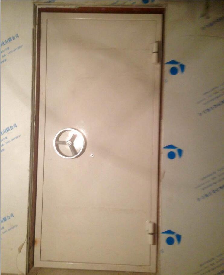 防盗门  销售-高分贝软包密码隔音门-防爆门窗-泄爆门窗-不锈钢门-防盗门