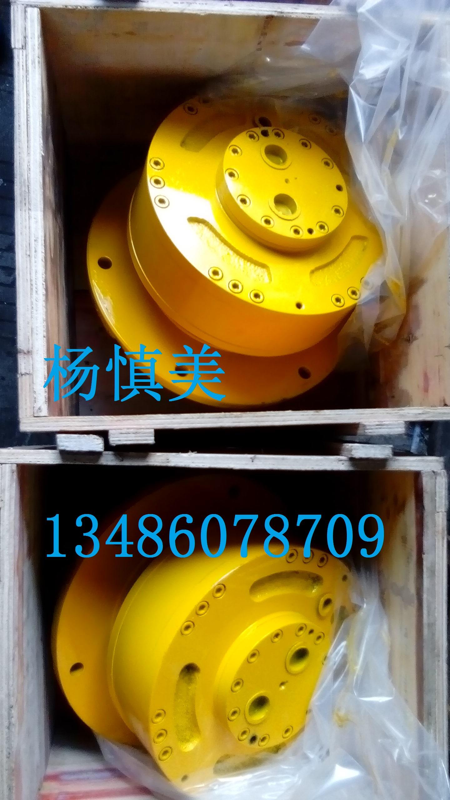 1QJM32-3.2SZ液压马达