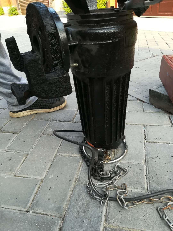 北京厂家专业安装维修电机水泵