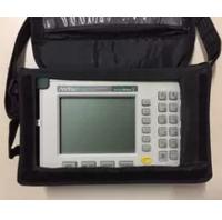 回收手持式频谱分析仪