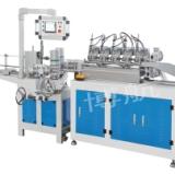 纸吸管设备 纸吸管生产设备纸吸管机价格纸吸管