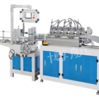 纸吸管生产设备纸吸管机价格纸吸管