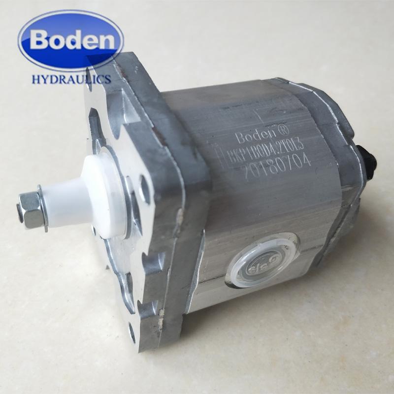 Boden齿轮油泵BHP1A0D13.8C0L1 BHP1A0D6.2C0L1
