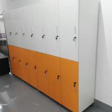 学生书柜书架带门组合现代简约落地文件资料储物柜儿童玩具柜多层批发