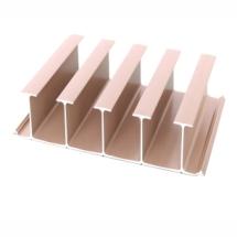 马士基集装箱车厢铝型材供应商兴发铝业 底板铝型材 车厢底板铝型材