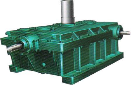 泰州齿轮减速机软齿面ZQ重型减速机减速器  ZQ型减速机厂家直销 GTSH三环减速机