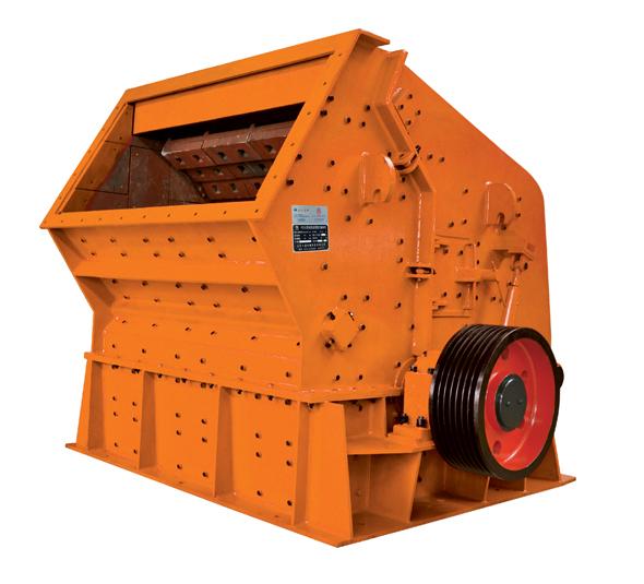 山东大通机械科技有限公司供应硬岩反击式破碎机 五龙牌PF型硬岩反击式破碎机