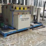 宜兴一体化废水处理设备