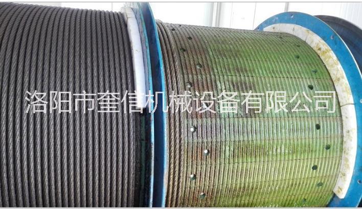 矿用过渡绳楔 煤矿绞车衬垫 2.5米卷扬机过渡块