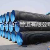宁波钢带HDPE波纹管厂家直销,钢带HDPE波纹管报价,钢带HDPE波纹管批发