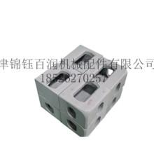 铝合金角件 标准集装箱角件图片