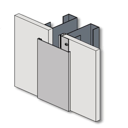 铝合金成品变形缝 建筑变形缝生产厂家 建筑伸缩缝生产厂家