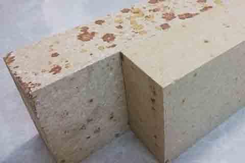 玻璃窑用优质硅砖,荣盛耐火砖,直销