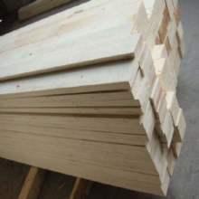 免熏蒸木方厂家批发不易裂痕图片