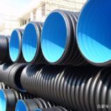 临沂HDPE双壁波纹管厂家排污管双壁波纹管多少钱一米?
