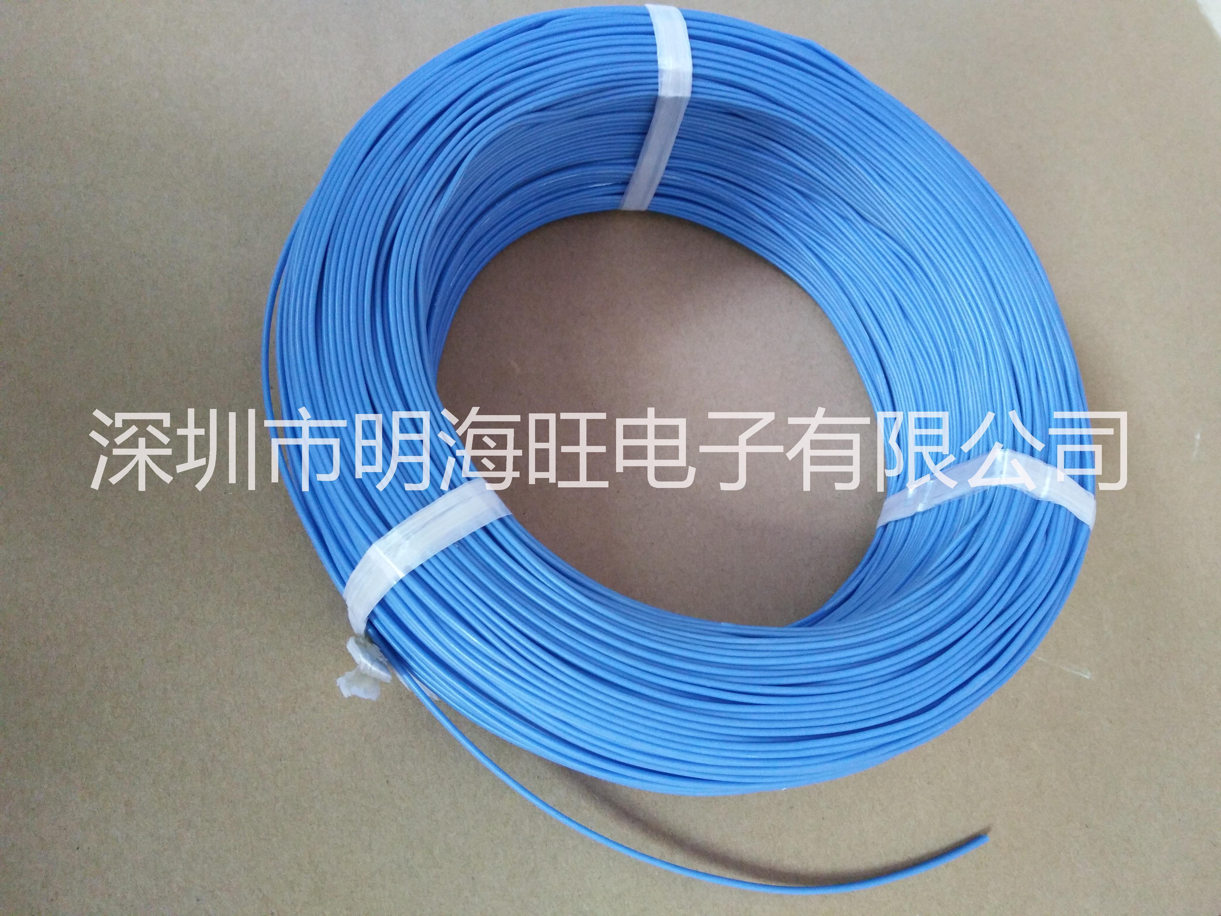 硅胶排线,硅胶软排线,耐高温排线,温度传感器线,灯饰灯具连接线