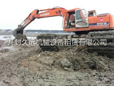 供应水陆挖掘机