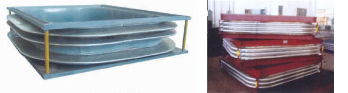 不锈钢波纹管材质性能