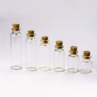 专业批发小玻璃瓶