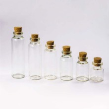 供应专业批发小玻璃瓶广州花地湾小商品批发市场批发