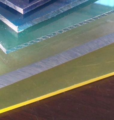 陕西PC耐力阳光板图片/陕西PC耐力阳光板样板图 (2)