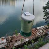 新型专利一体化预制泵站