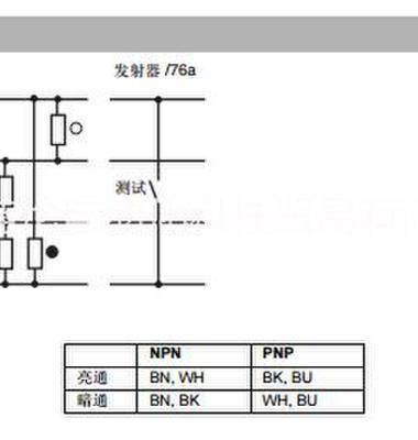 德国倍加福对射型传感器图片/德国倍加福对射型传感器样板图 (3)