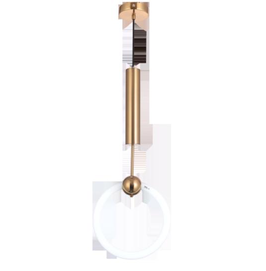 供应LED吊灯 卧室设计师圆环吊灯 吸顶灯 壁灯 吊灯 水晶吸顶灯