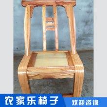 厂家直销 农家乐椅子 实木桌椅 椅子批发 桌椅批发 品质保证 售后无忧图片