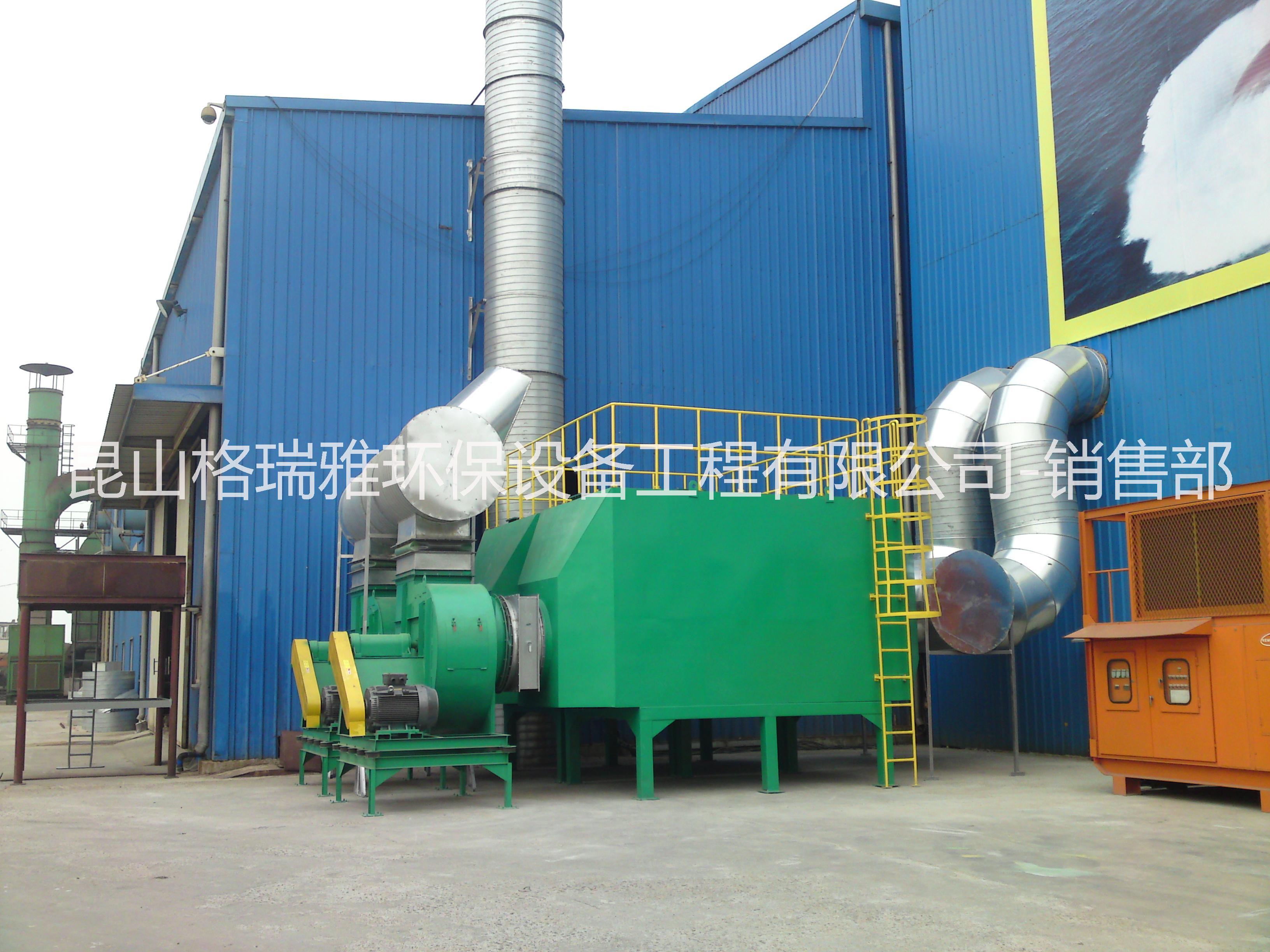 上海活性炭吸附塔供应