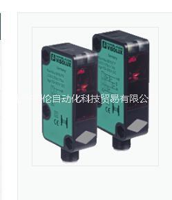 P+F对射型传感器销售