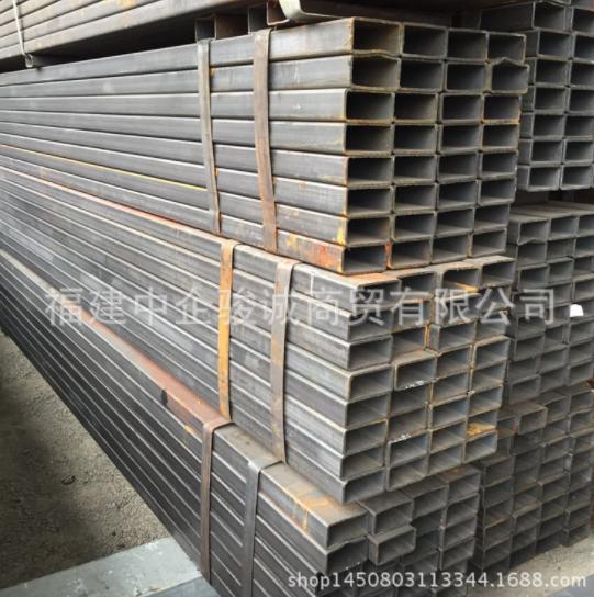 供应无缝管 直销焊接方管 方矩管 矩形管 无缝方管 焊接方管厂家批发