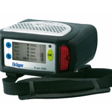 有毒气体检测仪 X-am 7000 有毒气体检测仪 德国原装进口图片