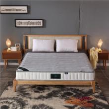 厂家直销进口乳胶床垫席梦思 3D弹簧床垫棕垫软硬定制北欧批发