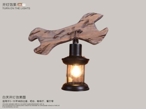 供应走廊木头壁灯 走廊木头壁灯厂家 壁灯 吊灯 吸顶灯
