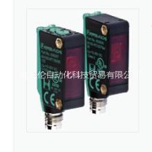P+F反射板型传感器图片