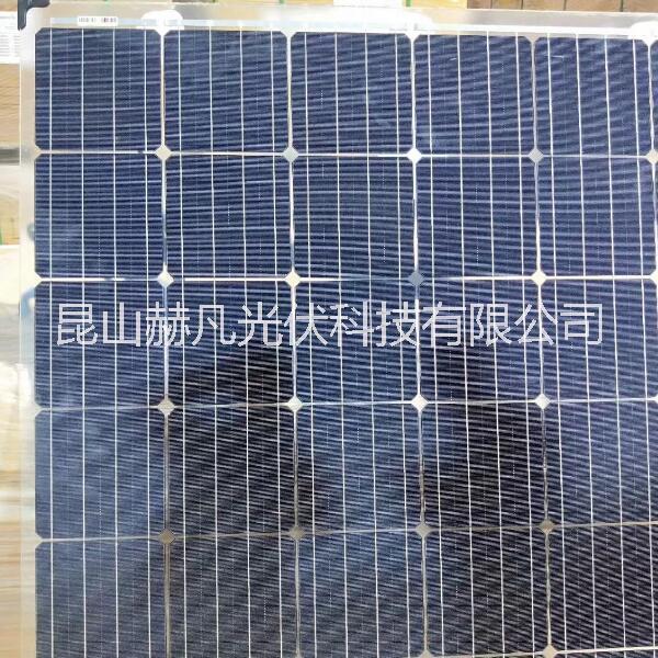 协鑫双玻单晶太阳能组件光伏板出售平价上网