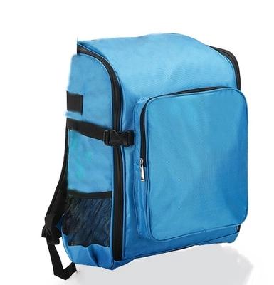 医用急救背包社区护理背包出诊包拉杆双肩包户外旅行便携医用包