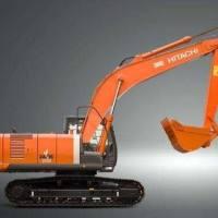低价供应二手日立挖掘机EX200