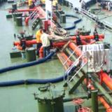 船用复合软管的用途