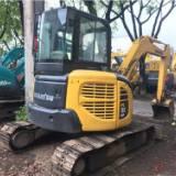 低价供应二手挖掘机小松PC60小挖机