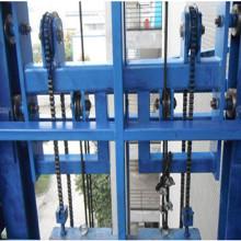 上海市专业销售优质液压导轨式货梯  上海导轨货梯厂家 上海固定式货梯厂家批发