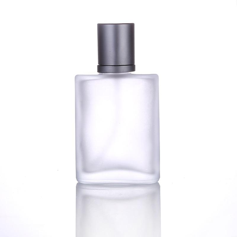 水晶香水瓶玻璃瓶空瓶 喷雾香水瓶大容量30ML毫升 水晶 香水瓶玻璃瓶空瓶喷雾香水瓶