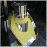 苦荞茶专用旋转制粒机 黑苦荞旋转颗粒机 不锈钢旋转挤压造粒机