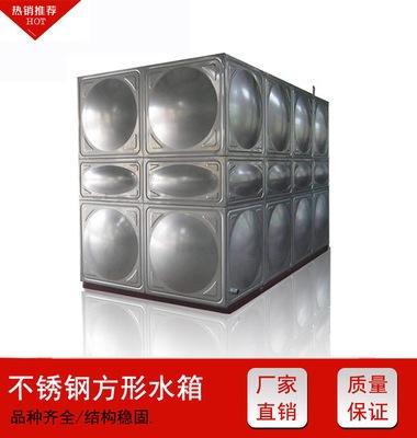不锈钢水箱供应商图片/不锈钢水箱供应商样板图 (2)